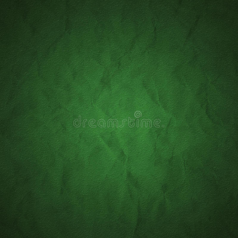 Fond vert grunge illustration stock