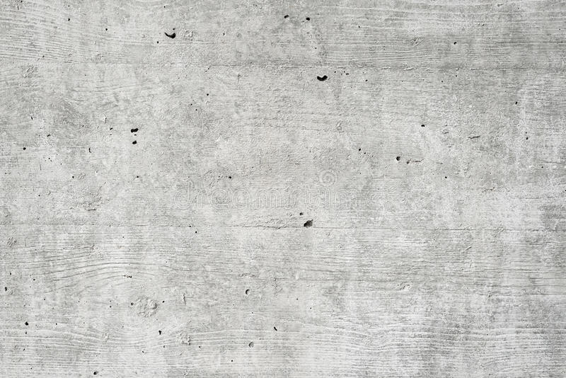 Fond vide abstrait La photo du blanc vide a peint le mur en bois de texture Surface en bois lavée par gris horizontal images libres de droits