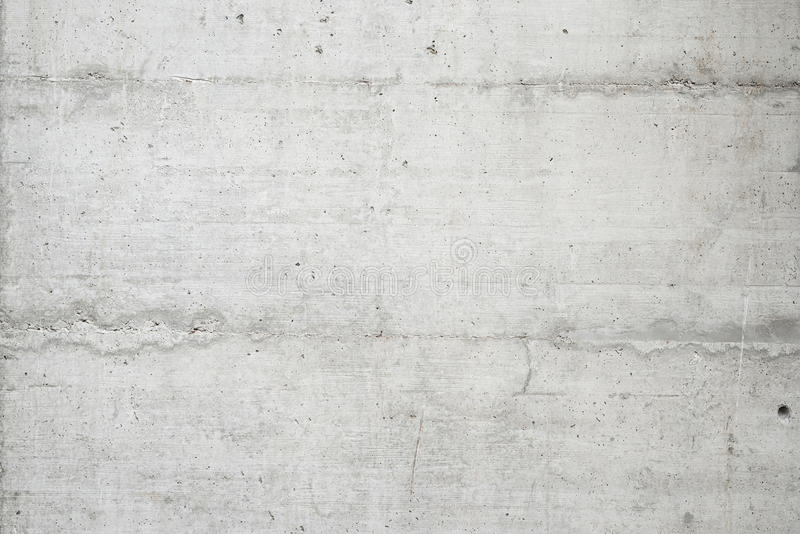 Fond vide abstrait Photo de texture naturelle grise de mur en béton Surface de ciment lavée par gris horizontal images stock