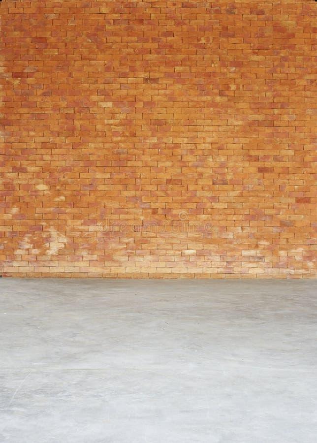 Fond vide de mur images libres de droits