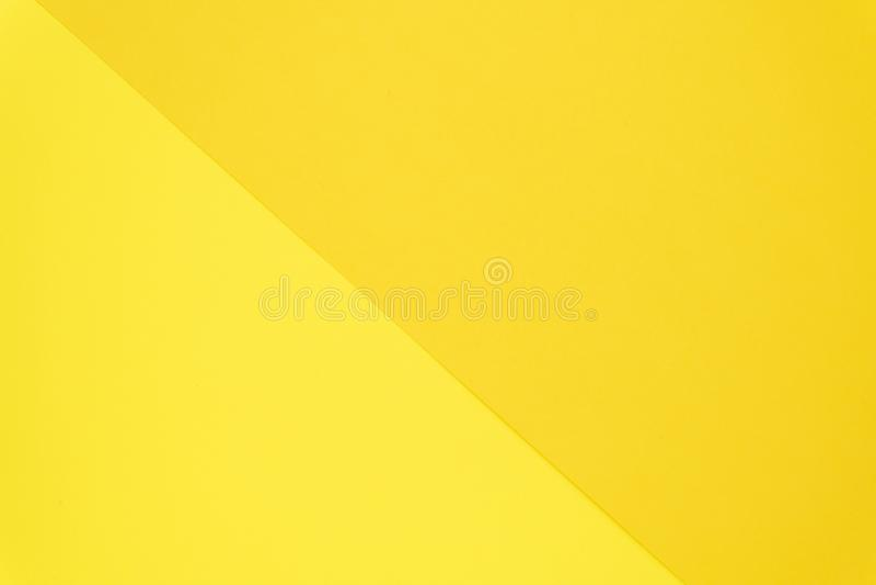 Fond vide multicolore fait en couleur de papier en pastel Disposition créative de fond coloré vide pour la conception plat image stock