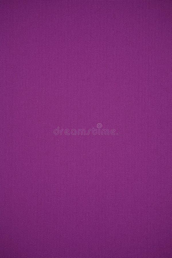 Fond violet de toile image libre de droits