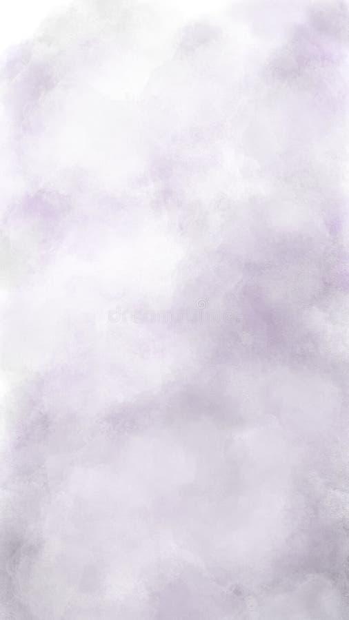 Fond violet texturis? de grunge lumineux illustration libre de droits