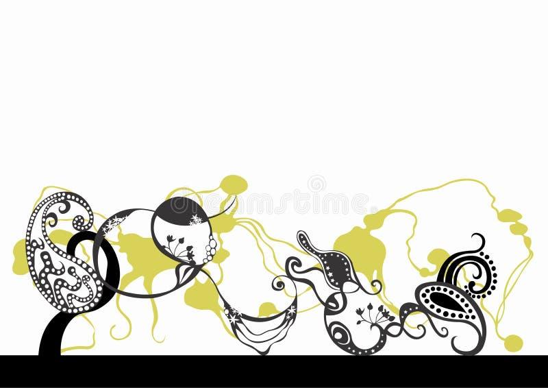 Fondo libre illustration