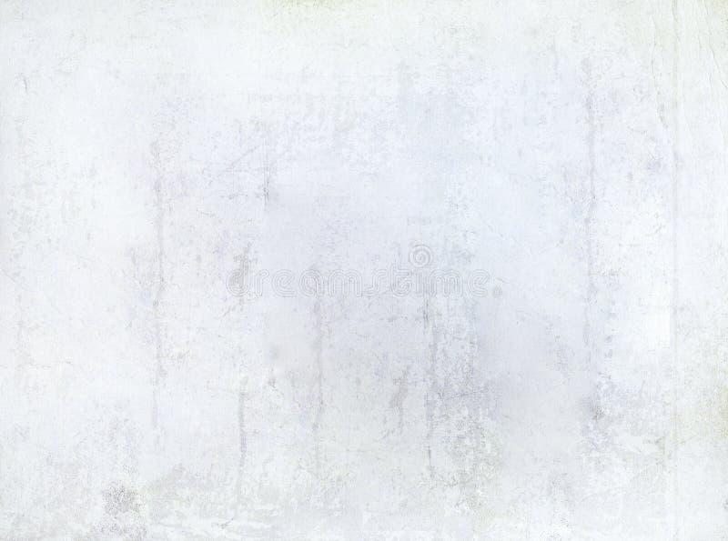 Fondo abigarrado del blanco gris imágenes de archivo libres de regalías