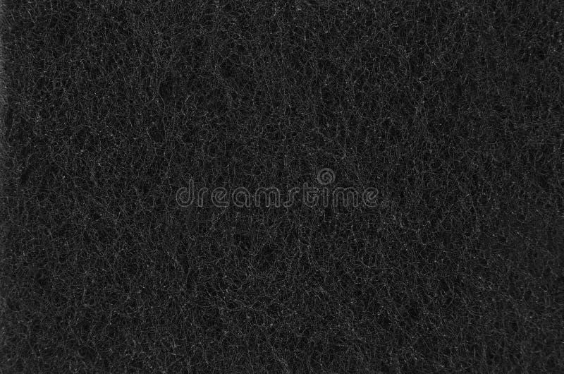 Fondo abrasivo della fibra immagine stock