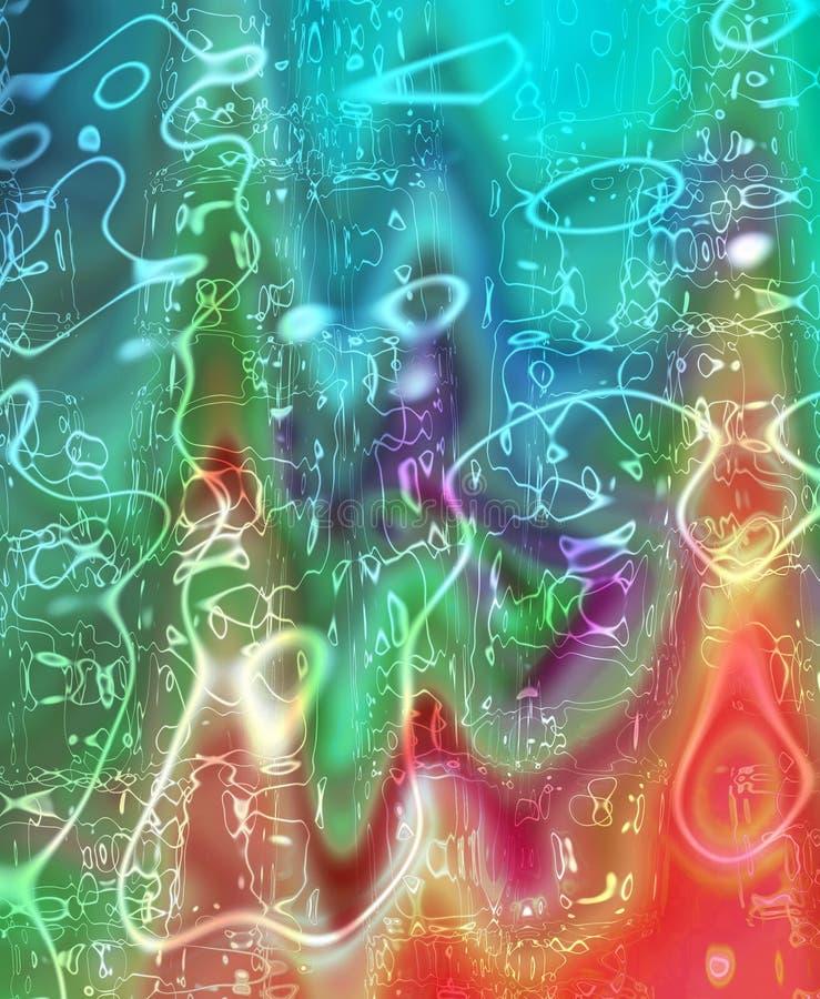 Download Fondo abstracto stock de ilustración. Ilustración de ilustraciones - 1279924