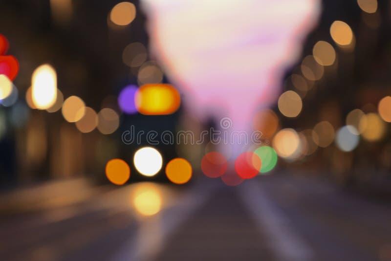 Download Fondo abstracto imagen de archivo. Imagen de luces, ciudad - 44857281