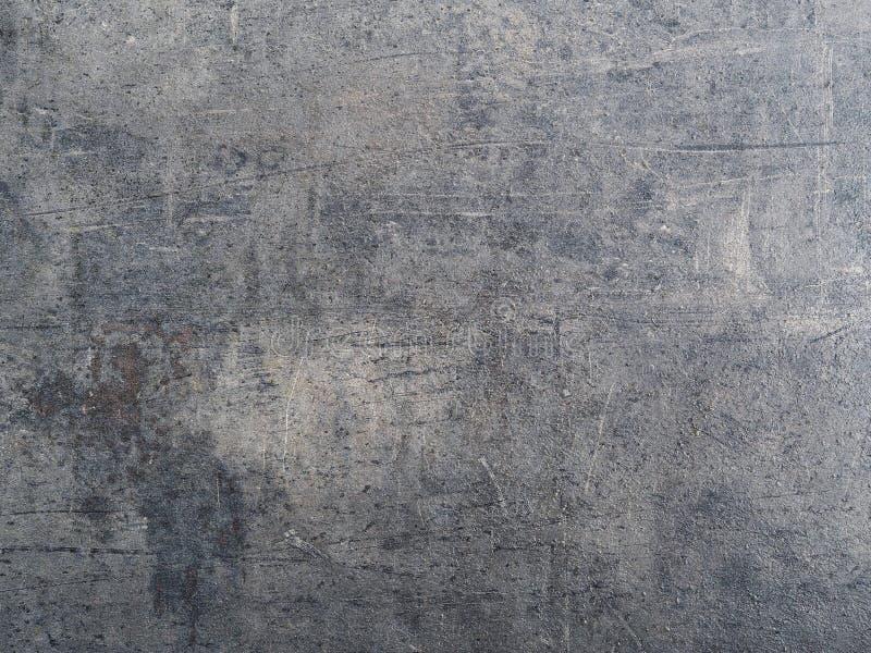 Fondo abstracto beige gris - textura en el escritorio de la cocina imagen de archivo