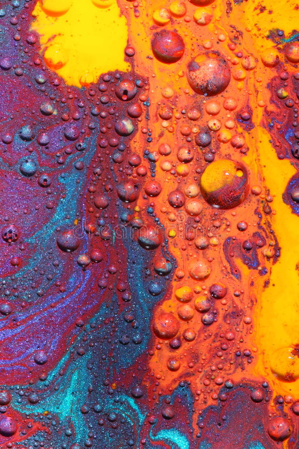 Fondo abstracto colorido imagenes de archivo