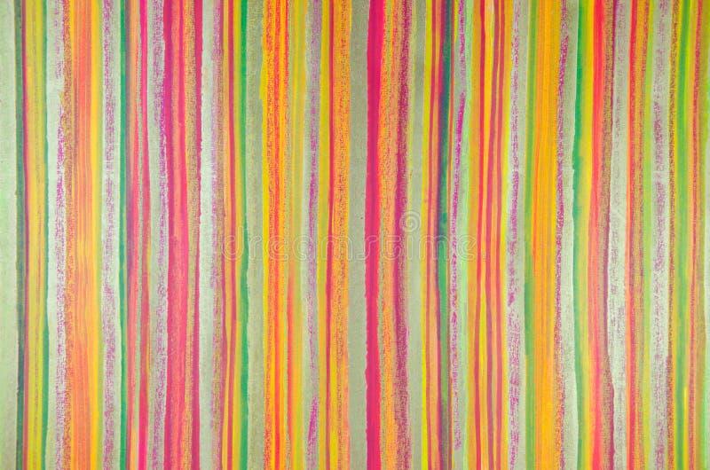 Fondo abstracto colorido del arte del diseño. fotografía de archivo libre de regalías