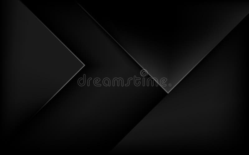Fondo abstracto con estilo Ilustración del vector fotografía de archivo