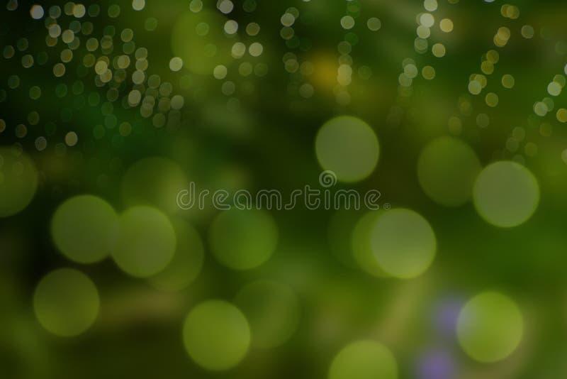 Fondo abstracto de Blur desenfocado, fuera de foco ilustración del vector