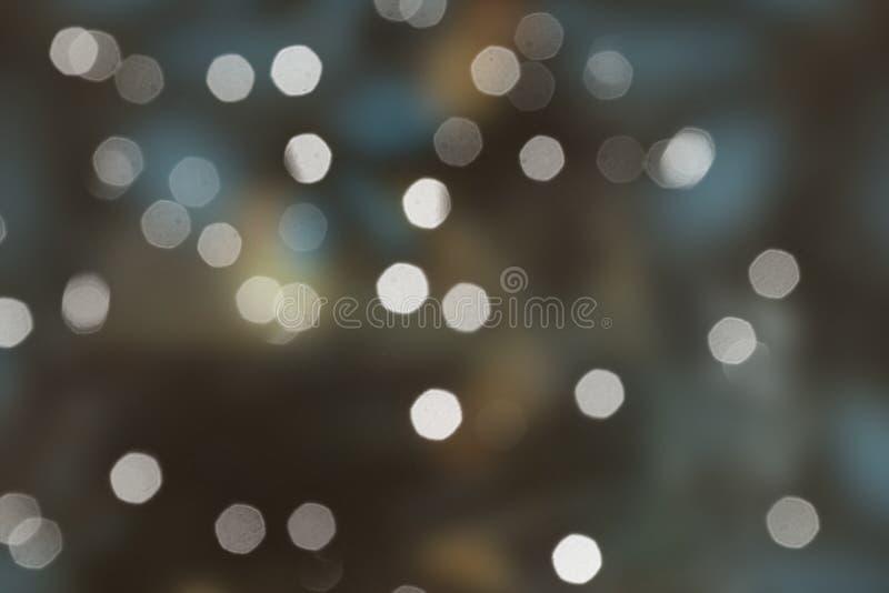 Fondo abstracto de Blur desenfocado, fuera de foco stock de ilustración
