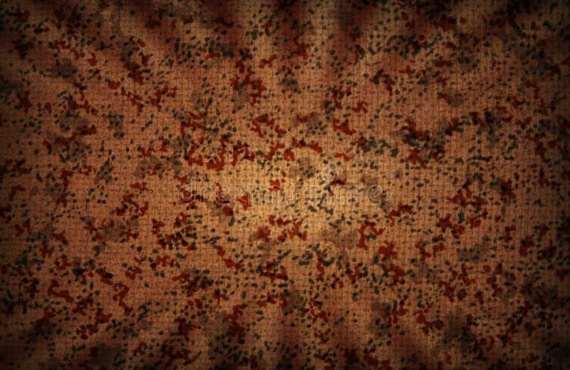 Fondo abstracto de Grunge. imágenes de archivo libres de regalías
