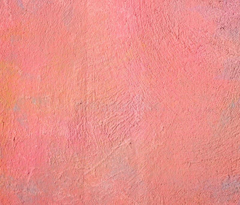 Fondo abstracto de Grunge Con los diversos modelos, púrpura y rosa del color imágenes de archivo libres de regalías