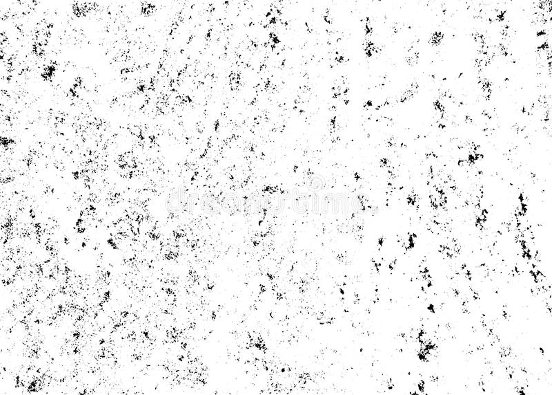 Fondo abstracto de Grunge Textura de la capa de la desolación Contexto sucio, áspero Efecto manchado, dañado Ejemplo del vector c ilustración del vector