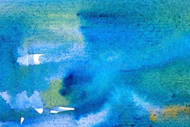 Download Fondo Abstracto De La Acuarela Foto de archivo - Imagen de original, diseño: 6775150