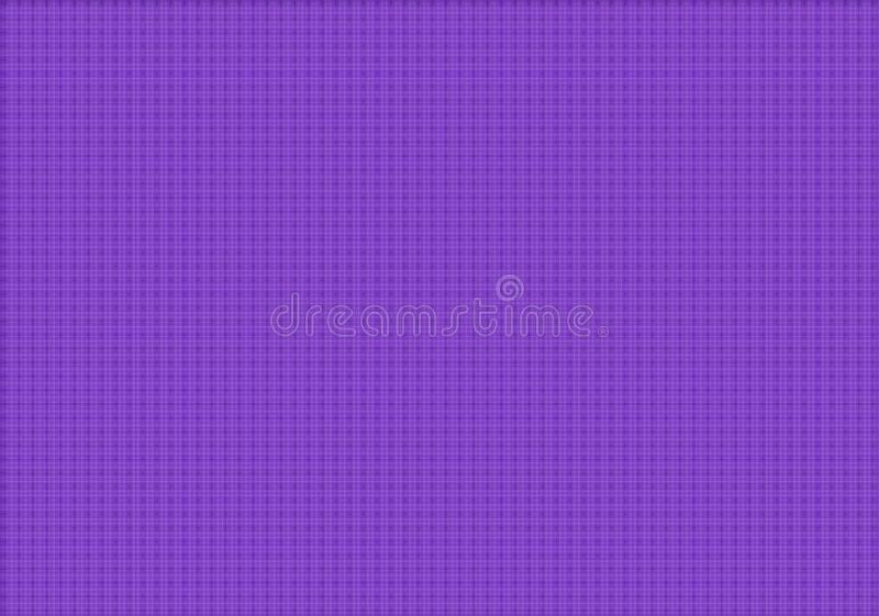 Fondo abstracto de la geometría de líneas finas en una preparación de fondo negro violeta de documentos de presentación stock de ilustración