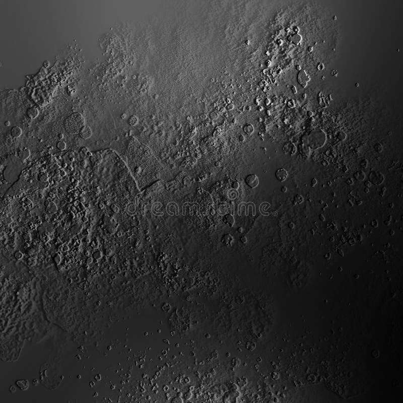 Fondo abstracto de la superficie áspera foto de archivo