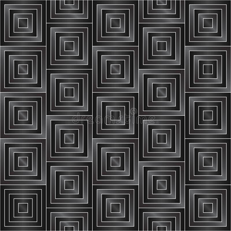 Fondo abstracto de la tecnología para el color oscuro del trabajo creativo del diseño ilustración del vector