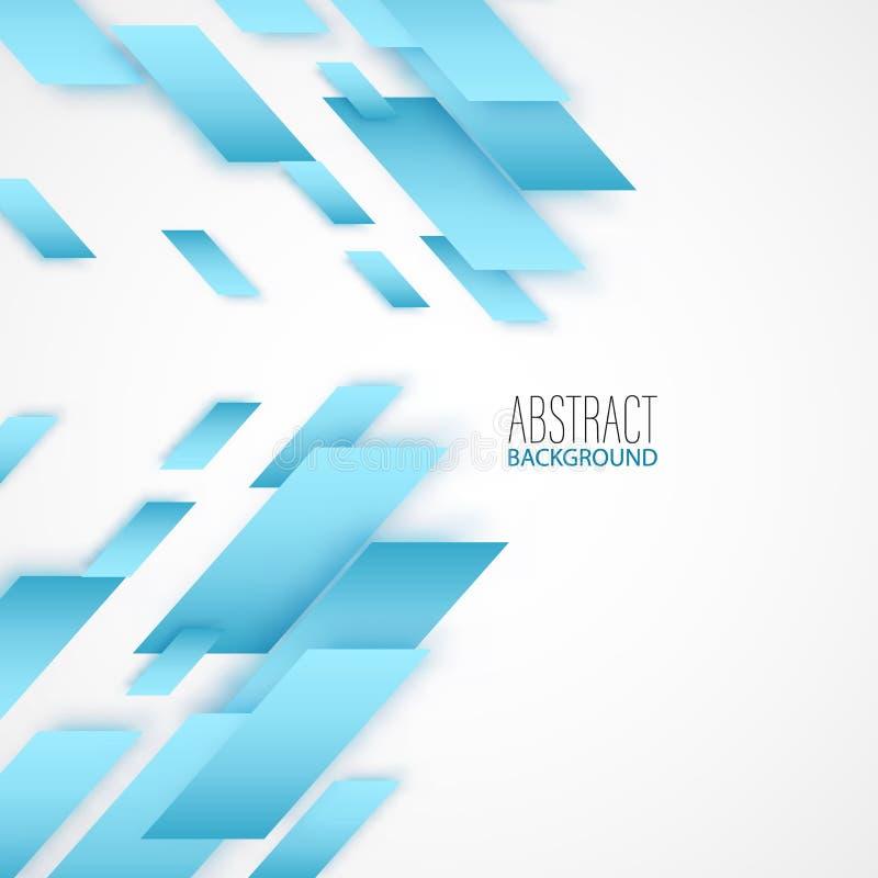 Fondo abstracto de la tecnolog?a con la llamarada brillante Ilustraci?n EPS10 del vector ilustración del vector