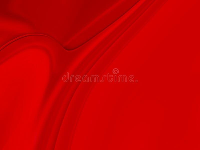 Fondo abstracto de la textura ilustración del vector