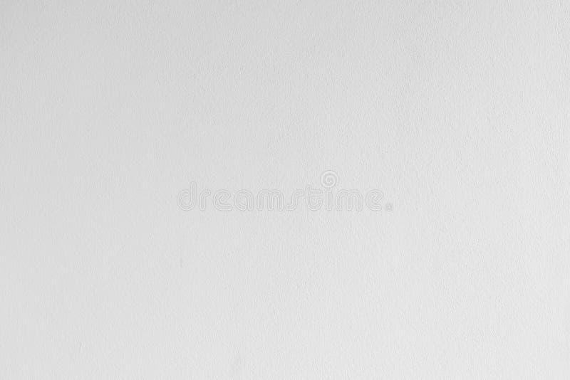 Fondo abstracto de la textura blanca de la pared foto de archivo libre de regalías
