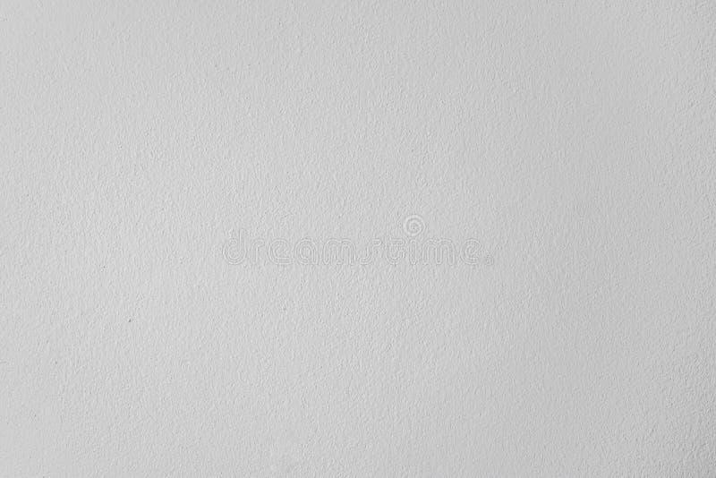 Fondo abstracto de la textura blanca de la pared fotografía de archivo