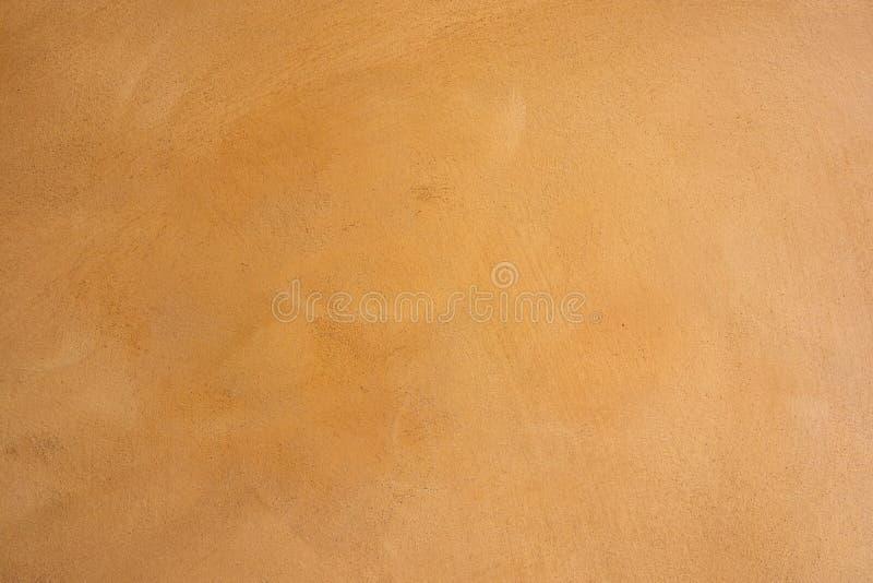 Fondo abstracto de la textura de la pared de Brown fotos de archivo libres de regalías