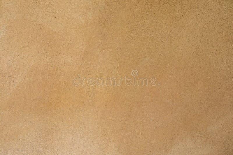 Fondo abstracto de la textura de la pared de Brown imágenes de archivo libres de regalías
