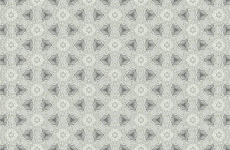 fondo abstracto de los modelos de los cristales imágenes de archivo libres de regalías