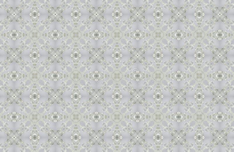 fondo abstracto de los modelos de los cristales imagen de archivo libre de regalías