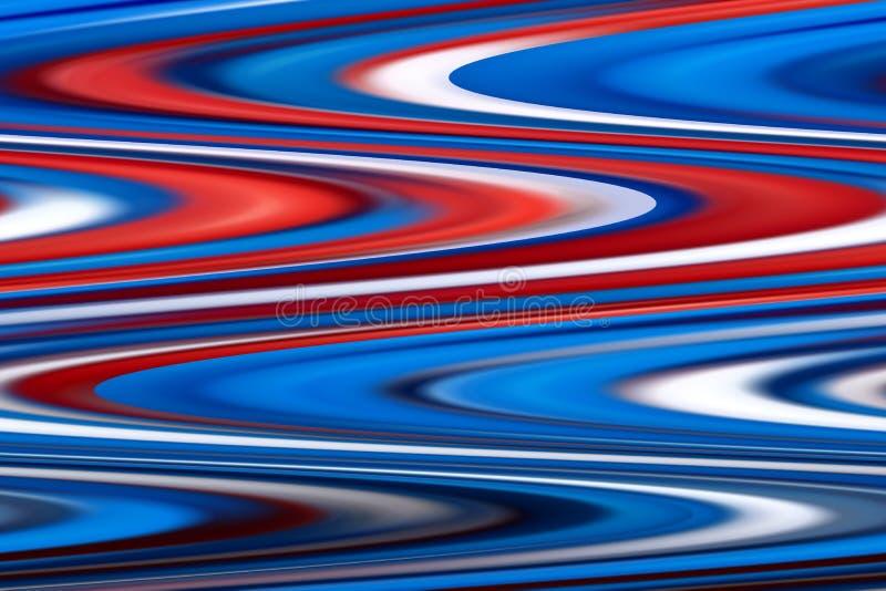 Fondo abstracto del color del vidrio retroiluminado del color imagenes de archivo
