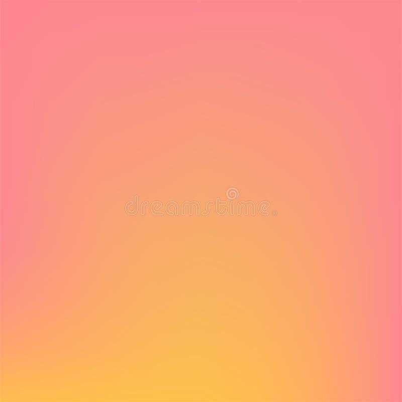 Fondo abstracto del gradiente libre illustration