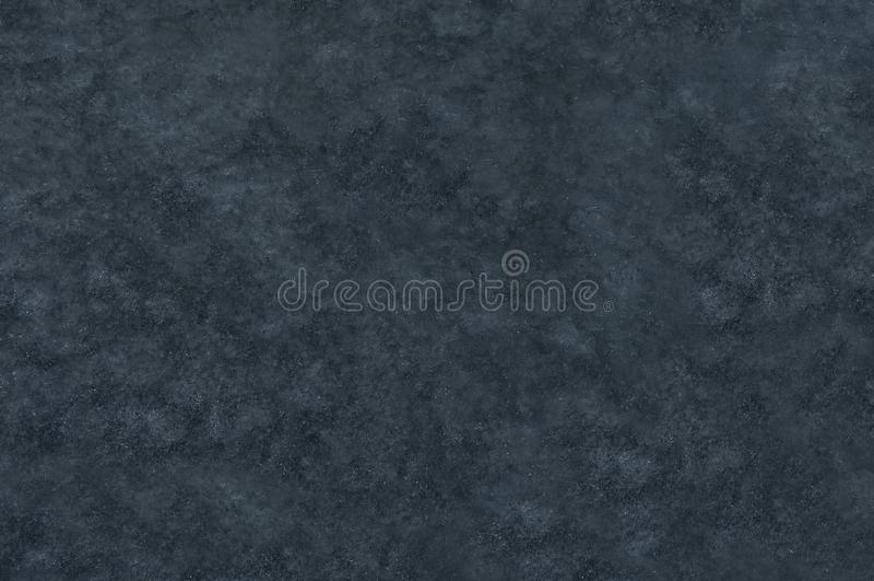 Fondo abstracto del invierno Textura del hielo azul marino foto de archivo