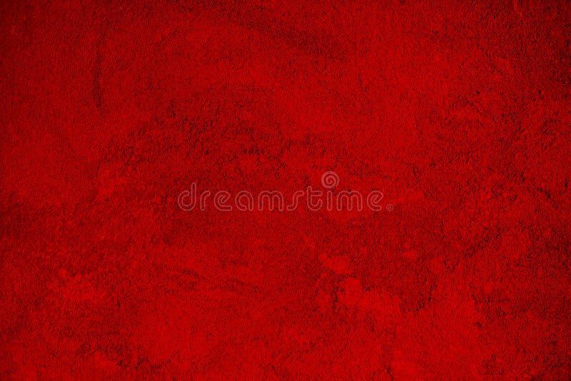 Fondo abstracto del rojo del grunge imagenes de archivo