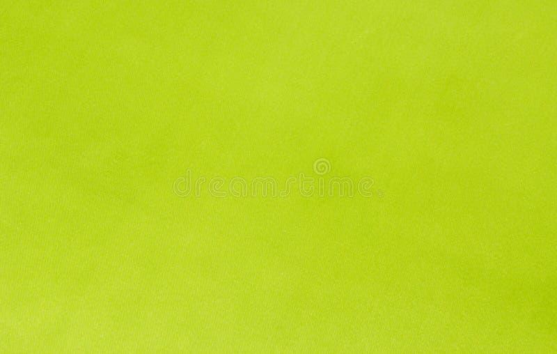 Fondo abstracto del satén verde imágenes de archivo libres de regalías