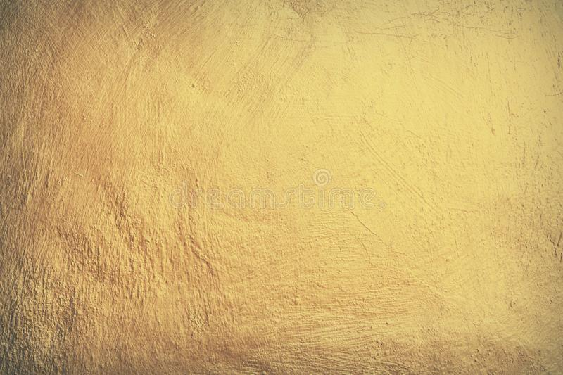 Fondo abstracto, el color de la arena de la pared, yeso fotos de archivo libres de regalías