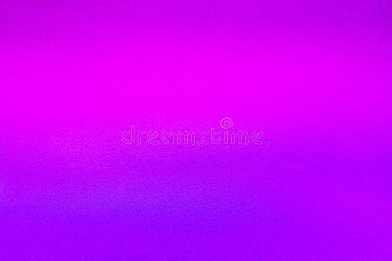 Fondo abstracto hermoso de la textura del grano de la púrpura y del Vio fotos de archivo