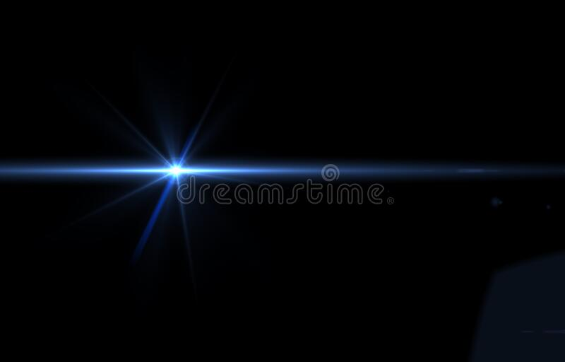Fondo abstracto, lente digital Color azul claro imagen de archivo