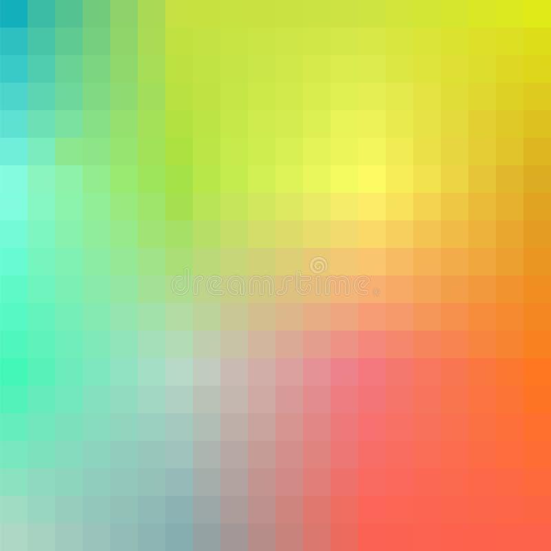 Fondo abstracto para el diseño ilustración del vector
