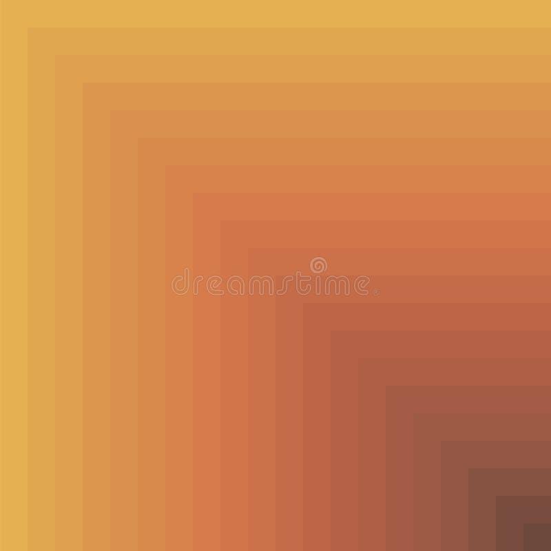 Fondo abstracto para el diseño stock de ilustración