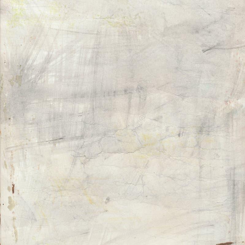 Fondo abstracto pintado sucio imágenes de archivo libres de regalías
