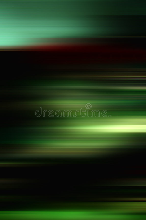 Fondo abstracto - [semáforos] stock de ilustración