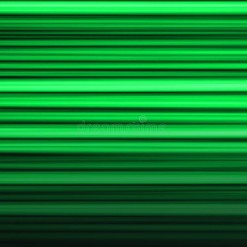 Fondo Abstracto Verde Claro Para Un Diseño Stock de ilustración ...