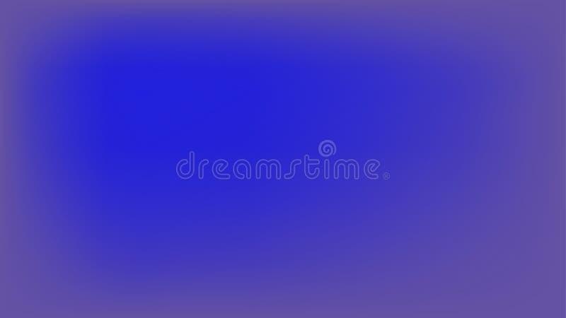 Fondo abstracto violeta y azul del vector de la malla de la pendiente foto de archivo libre de regalías