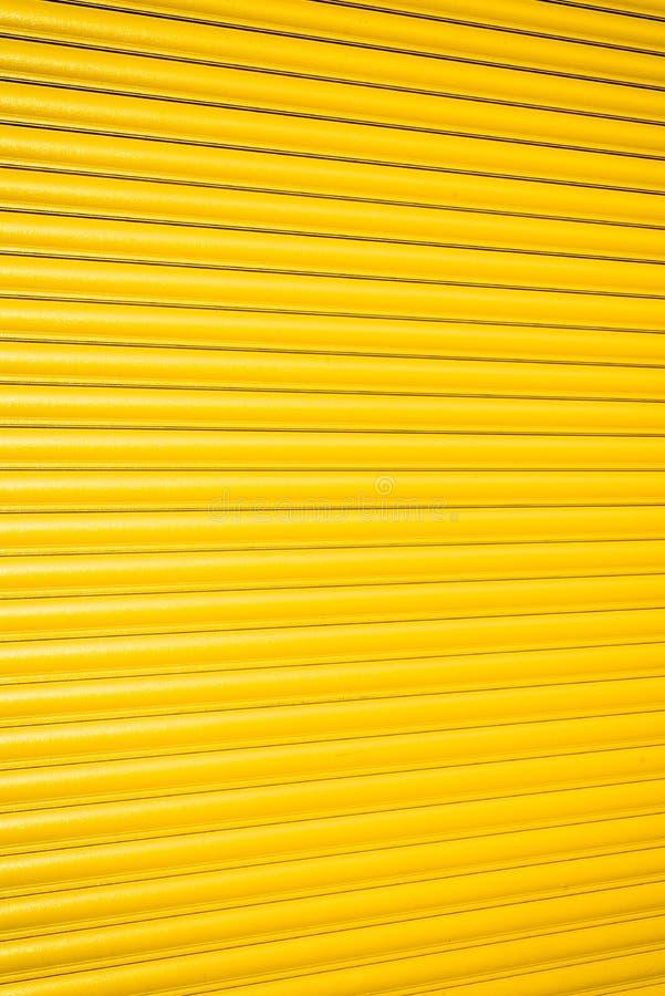 Fondo amarillo fotografía de archivo