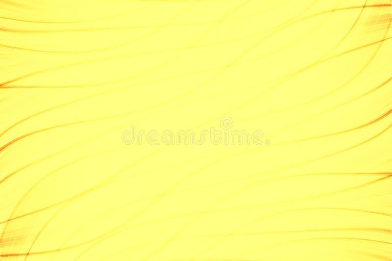 Fondo amarillo brillante fotos de archivo libres de regalías