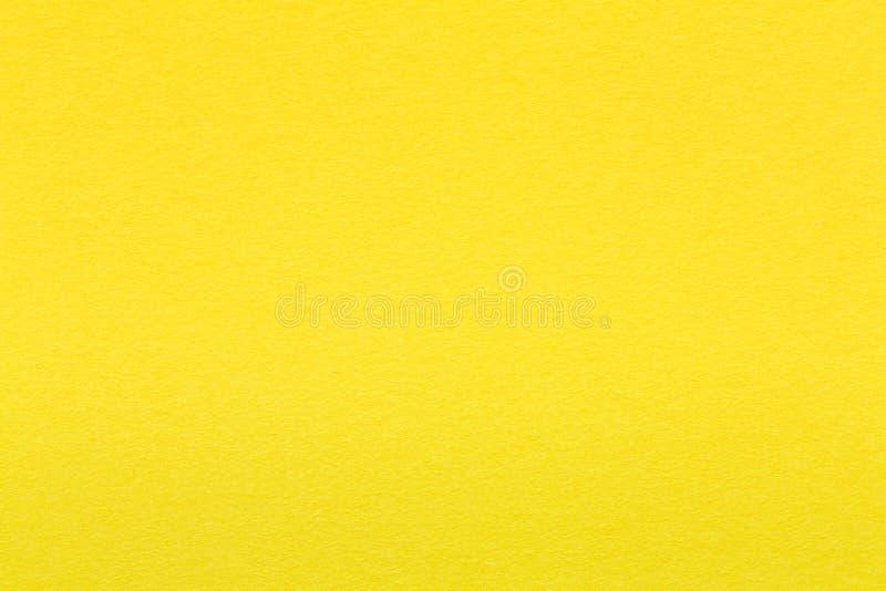Fondo amarillo claro de la textura del cemento Foto de alta resolución imagen de archivo libre de regalías